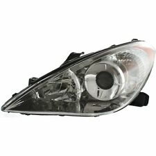 New Headlight Assembly Halogen Fits 2004-2006 Toyota Solara Left Side TO2502152