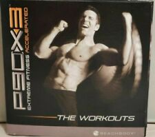 Beach Body Workout P90x Extreme Home Fitness DVD