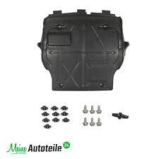 MOTORSCHUTZ Unterfahrschutz für VW Transporter Multivan T5 T6 +Einbausatz Clips