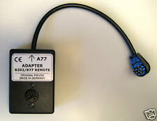 ADAPTER B202 f. Revox A77 fernsteuerbar mit IR-Fernbedienung B201/B202