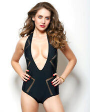Alison Brie Sexy Photoshoot 8x10 photo picture print #8