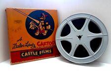 "Woody Woodpecker / CASTLE FILM 8mm  ""RUN AWAY CHOO CHOO"" A Walter Lantz Cartoon"