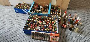 250 Mini Schnapsflaschen, Miniatur Spirituosen, Sammlungsauflösung