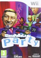 GiocaParola Party - Nintendo WII