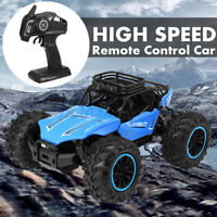 1:8 RC Car 2.4G 4WD Electric Remote Control Vehicle Off-Road Truck Crawler US
