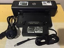 HP HSTNN-I11X docking station for Elitebook/Probook+ PPP012H-S 90W power pack