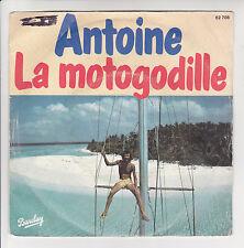 """ANTOINE Disque 45T SP 7"""" LA MOTOGODILLE  - QUEL.. VOYAGE -BARCLAY 62708 F Reduit"""