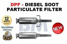 FOR FIAT PANDA VAN 1.3 MULTIJET 2006--> NEW DPF DIESEL SOOT PARTICULATE FILTER