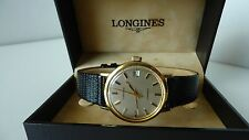 Longines Conquest men's hand winding watch PERFECT condntion