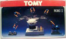 Robot 1 - Tomy Ref. 9217 - Bras Robotisé (occasion en boite)