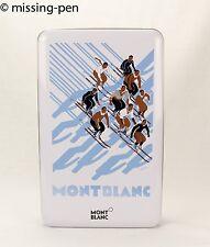 """Montblanc Sheet Metal Box """"Skifahrer"""""""