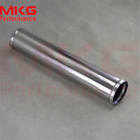 "25mm 1"" inch Aluminum Turbo Intercooler Pipe Piping Tube Tubing Straight L=300"