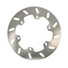 Rear Brake Disc Rotor For Yamaha WR 1251989-1997 YZ125 1988-1997 DT 200R 89-1991