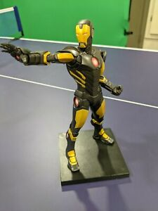 Iron Man Kotobukiya ArtFx+ Marvel Now