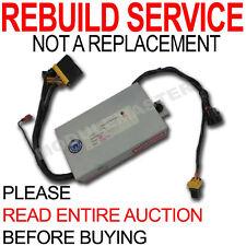 87 88 89 90 91 92 96 94 95 96 97 98 99 Bentley Power Seat Control Module REBUILD