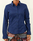 G-Star Hemd Women SUPER SLIM SHIRT L/S WMN - 93905C.4521.1305 Imperial Blue+NEU+