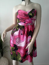 Seduce Cocktail Dry-clean Only Floral Clothing for Women