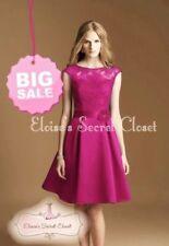 f99cb46928eb Pink Lace Dresses for Women | eBay