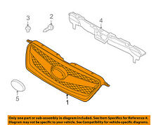 SUBARU OEM 13-14 Outback-Grille Grill 91121AJ14A