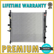 Brand New Premium Radiator for 98-02 Mercedes-Benz ML320 99-01 ML430 02-05 ML500