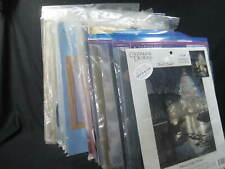Candamar Counted Cross Stitch Kits - You Pick - Read Listing