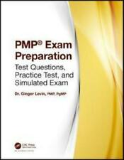 PMP Exam Preparation by Ginger Levin (author)