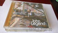 CD. John Legend - once again