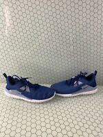 Nike Renew Arena Blue Lace Up Low Top Running Sneakers Men's Size 10