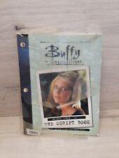More details for buffy the vampire slayer script books bundle : season 2 vol 3 season 3, vol 1