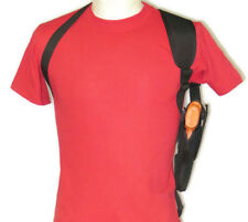 Gun Shoulder Holster for Glock 42 380 Pistol VERTICAL CARRY