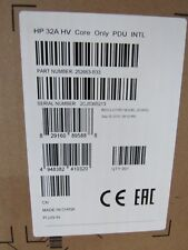252663-B33 HP 32A HV CORE DISTRIBUTION UNIT NEW SEALED