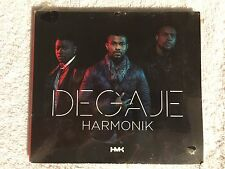 Degaje Harmonik Album CD - Brand New Sealed