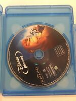The Lion King Blu-ray Disc Only