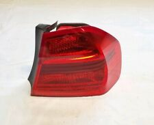06 07 08 BMW 325I 328I 330I 335I PASSENGER SIDE TAILLIGHT ASSEMBLY LAMP OEM