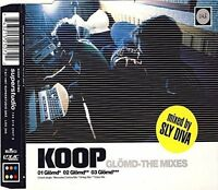 Koop Glömd-The Mixes (1997) [Maxi-CD]