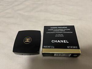 Chanel Ombre Premiere Longwear Powder Eyeshadow 14 Talpa 2.2g