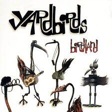 THE YARDBIRDS - BIRDLAND (LIMITED DELUXE 2LP/GATEFOLD/180G)  2 VINYL LP NEU