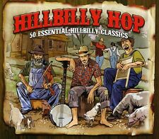 Various Artists - Hillbilly Hop / Various [New CD] UK - Import