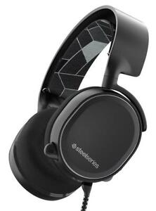 SteelSeries Arctis 3 Console Stereo Wired Gaming Headset PS4 Xbx1 Nin Switch