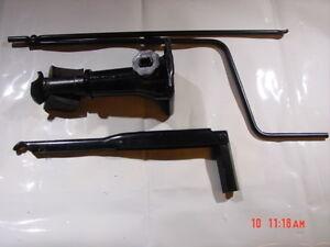 93-98 Jeep Grand Cherokee Jack, handle,  lug wrench tool kit set ZJ