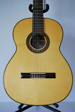Giannini GNC-20MAH Classical Nylon Acoustic Guitar Solid Top, Back & Sides