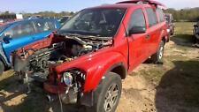 Trunk/decklid/hatch/tailgate DODGE DURANGO 04 05 OEM