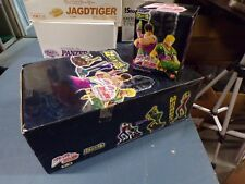 JOJO'S BIZARRE ADVENTURE Trading Figure display box