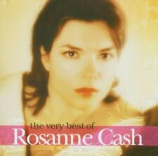 Rosanne Cash - The Very Best Of [CD]