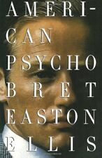 B0036B3Wa0 by Bret Easton Ellis (Author) American Psycho (Paperback)