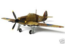 85060 Forces Of Valor Unimax Diecast 1:72 WW2 UK Hurricane Desert Scheme New