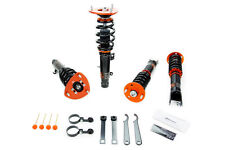 Ksport Kontrol Pro Coilovers Shocks Springs for Honda Accord 13-16 CT/CR