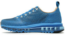 NIKE AIR MAX MOTION NSW PHOTO BLUE Gr.44 US 10 ice 604466-444 flyknit 2016 97 95