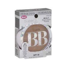 Physicians Formula Super BB All-in-1 Beauty Balm Powder  LIGHT/MEDIUM 7836