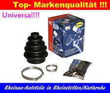 Universal 1 x QH Lenkmanschettensatz Faltenbalg -Durchmesser 60-72mm,Höhe 104mm